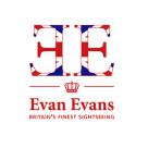 Evan Evans Tours Square Logo