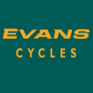 Evans Cycles Square Logo