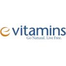 eVitamins Square Logo