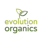 Evolution Organics Square Logo