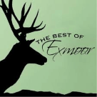 The Best of Exmoor Square Logo