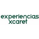 Experiencias Xcaret Parques Square Logo