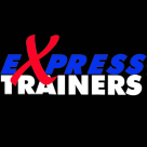 Express Trainers Square Logo