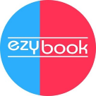 ezybook Square Logo