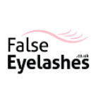 FalseEyelashes.co.uk Square Logo
