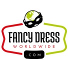 Fancy Dress Worldwide Square Logo