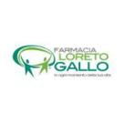 Farmacia Loreto Gallo  Square Logo