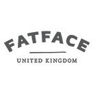 Fat Face Square Logo