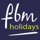 FBM Holidays Square Logo