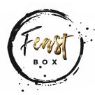 FeastBox Square Logo