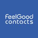 Feel Good Contacts Ireland Square Logo