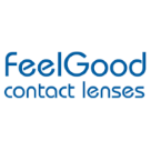 Feel Good Contacts Square Logo