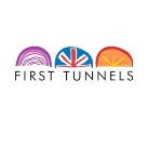 First Tunnels  Square Logo