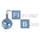 Flavour Boss Square Logo