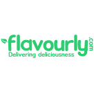 Flavourly Square Logo