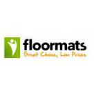 Floor Mats Square Logo