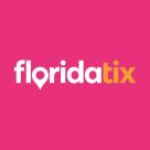 Floridatix Square Logo