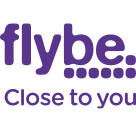 Flybe Square Logo