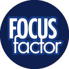 Focus Factor Square Logo