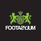Footasylum Square Logo