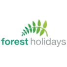 Forest Holidays Square Logo