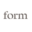 Form Nutrition Square Logo