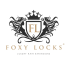 Foxy Locks Square Logo