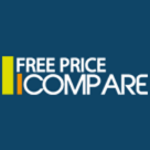 FreePriceCompare – Health Insurance Square Logo