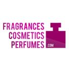 FragrancesCosmeticsPerfumes.com Square Logo
