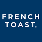 French Toast Square Logo