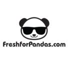 FreshForPandas Square Logo