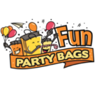 Fun Party Bags Square Logo