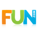 fun.co.uk Square Logo