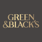 Green and Blacks Square Logo