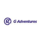 G Adventures Square Logo