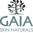 Gaia Skincare Square Logo