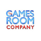 The Games Room Company Square Logo