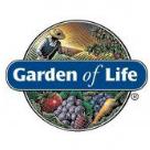 Garden Of Life Square Logo