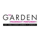 Garden Pharmacy Square Logo