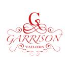 Garrison Tailors Square Logo