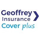 Geoffrey Car Insurance Square Logo