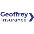 Geoffrey Car Insurance Square Logo