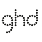 The Official ghd® Website Square Logo