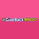 Give Back Bingo Square Logo
