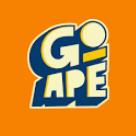 Go Ape Square Logo