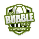 Go Bubble Ball Square Logo