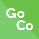 GoCompare Travel Insurance Square Logo