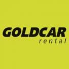 Goldcar Car Hire Square Logo