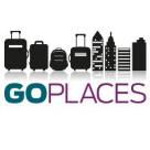Go Places Square Logo