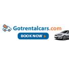 Gotrentalcars Square Logo